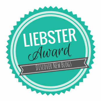 Liebster Award - 2